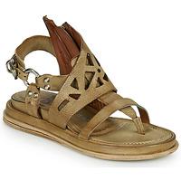 Pantofi Femei Sandale  Airstep / A.S.98 POLA GRAPH Kaki