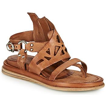 Pantofi Femei Sandale  Airstep / A.S.98 POLA GRAPH Camel