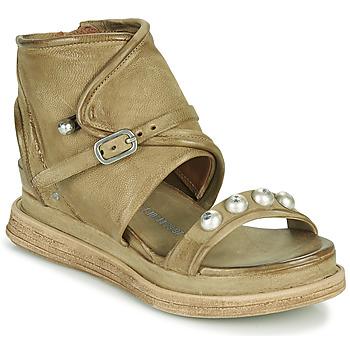Pantofi Femei Sandale  Airstep / A.S.98 LAGOS Kaki