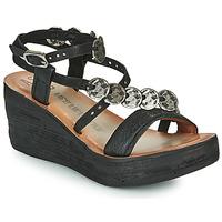 Pantofi Femei Sandale  Airstep / A.S.98 NOA Negru