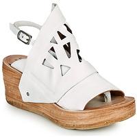 Pantofi Femei Sandale  Airstep / A.S.98 NOA GRAPH Alb