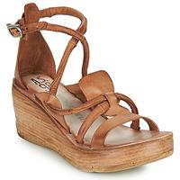 Pantofi Femei Sandale  Airstep / A.S.98 NOA STRAP Camel