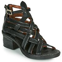 Pantofi Femei Sandale  Airstep / A.S.98 KENYA BRIDE Negru