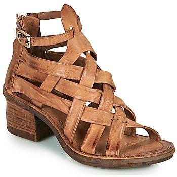 Pantofi Femei Sandale  Airstep / A.S.98 KENYA BRIDE Camel