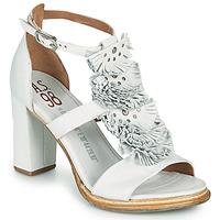 Pantofi Femei Sandale  Airstep / A.S.98 BASILE 2 Alb
