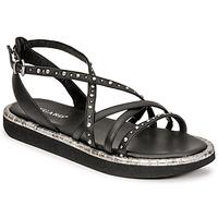 Pantofi Femei Sandale  Regard ARLES Negru