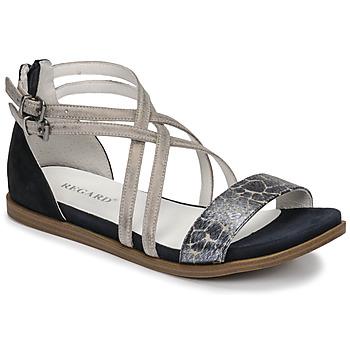 Pantofi Femei Sandale  Regard BATZ Albastru