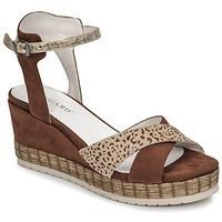 Pantofi Femei Sandale  Regard DOUAI Maro