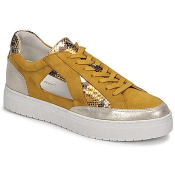 Pantofi Femei Pantofi sport Casual Regard HARY2 Galben