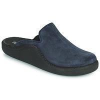 Pantofi Bărbați Papuci de casă Romika Westland MONACO 203 Albastru