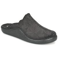 Pantofi Bărbați Papuci de casă Romika Westland MONACO 220 Negru