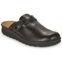 Pantofi Bărbați Saboti Romika Westland METZ 265 Negru