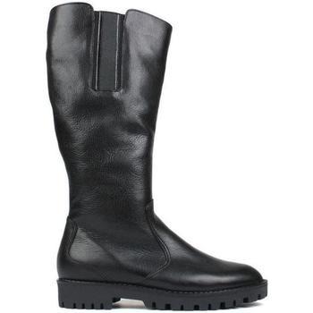 Pantofi Femei Cizme casual Ara Anchorage ST HS Black
