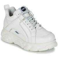 Pantofi Femei Pantofi sport Casual Buffalo CORIN Alb