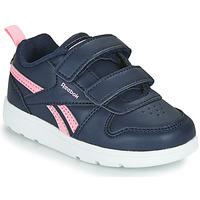 Pantofi Fete Pantofi sport Casual Reebok Classic REEBOK ROYAL PRIME 2.0 2V Albastru / Roz