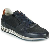 Pantofi Bărbați Pantofi sport Casual Bullboxer 477K26343FKNNC Albastru