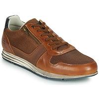 Pantofi Bărbați Pantofi sport Casual Bullboxer 477K26343FKNCG Maro