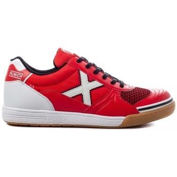 Pantofi Bărbați Pantofi sport Casual Munich INDOOR 1068 3111068 roșu