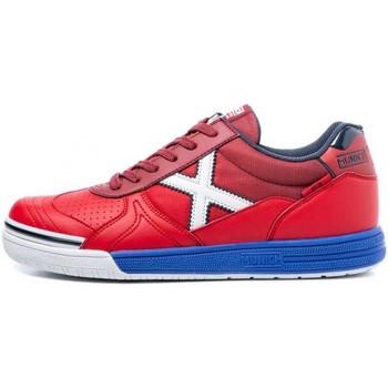 Pantofi Bărbați Pantofi sport Casual Munich INDOOR 3111017 roșu