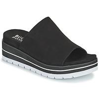 Pantofi Femei Papuci de vară Bullboxer 078024F2T Negru