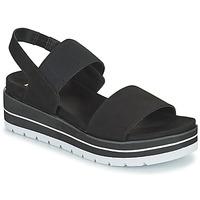 Pantofi Femei Sandale  Bullboxer 078027F2T Negru