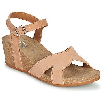 Pantofi Femei Sandale  Bullboxer 502000E2C Bej
