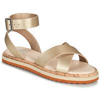 Pantofi Femei Sandale  Bullboxer 053001F1S Auriu