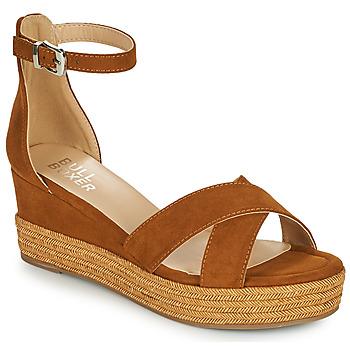 Pantofi Femei Sandale  Bullboxer 268003F2T Maro