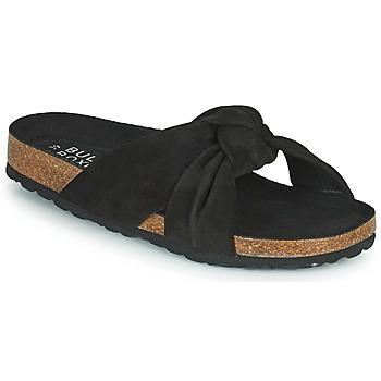 Pantofi Femei Papuci de vară Bullboxer 504000E1C Negru