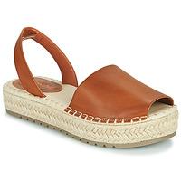 Pantofi Femei Sandale  Emmshu LUZIA Coniac