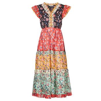 Îmbracaminte Femei Rochii lungi Derhy SAGESSE Multicolor