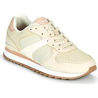 Pantofi Femei Pantofi sport Casual Esprit AMBRO Bej / Roz