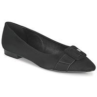 Pantofi Femei Balerin și Balerini cu curea Esprit KINA Negru