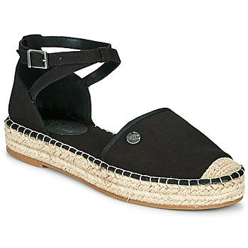 Pantofi Femei Espadrile Esprit TUVA Negru