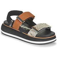 Pantofi Femei Sandale  Gioseppo ELICOTT Negru