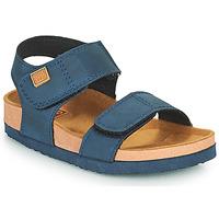 Pantofi Băieți Sandale  Gioseppo BAELEN Albastru