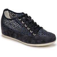 Pantofi Femei Pantofi sport Casual IgI&CO ANINOMA Albastru