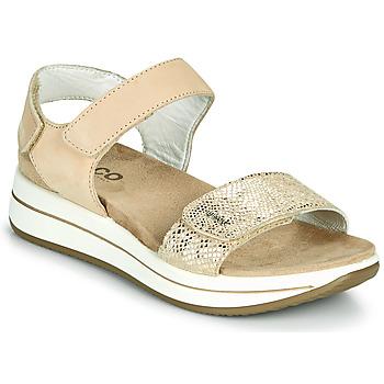 Pantofi Femei Sandale  IgI&CO FRAPLA Auriu
