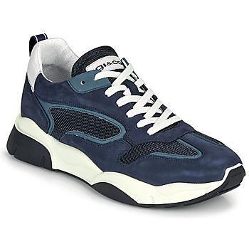 Pantofi Bărbați Pantofi sport Casual IgI&CO COQUELIA Albastru