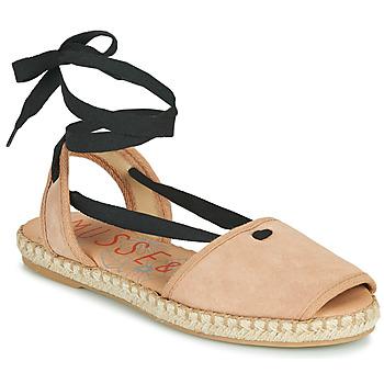 Pantofi Femei Espadrile Musse & Cloud ONDARA Nude
