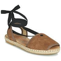 Pantofi Femei Espadrile Musse & Cloud ONDARA Taupe