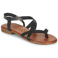 Pantofi Femei Sandale  Musse & Cloud ESTELA Negru