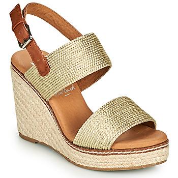 Pantofi Femei Sandale  Xti NONNA Auriu
