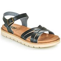 Pantofi Femei Sandale  Xti OSSA Negru
