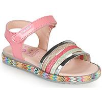 Pantofi Fete Sandale  Pablosky PANNI Roz