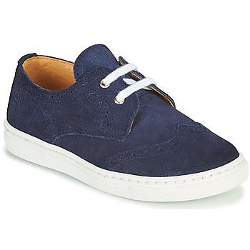 Pantofi Băieți Pantofi sport Casual Citrouille et Compagnie OVETTE Albastru