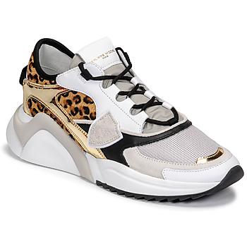 Pantofi Femei Pantofi sport Casual Philippe Model EZE Multicolor