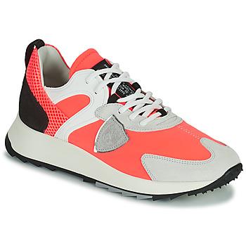 Pantofi Femei Pantofi sport Casual Philippe Model ROYALE Corai