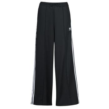 Îmbracaminte Femei Pantaloni de trening adidas Originals RELAXED PANT PB Negru