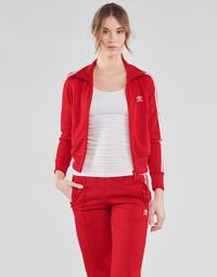 Îmbracaminte Femei Bluze îmbrăcăminte sport  adidas Originals FIREBIRD TT PB Roșu